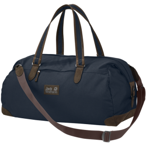 Torba na ramię Jack Wolfskin - Abbey Road Night Blue 35L