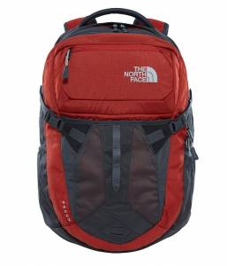 Plecak The North Face - Recon Katchup Red / Asphalt Grey 30L