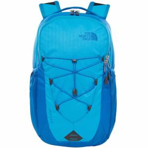 Plecak The North Face Jester - Hyper Blue / Turkish Sea 28L