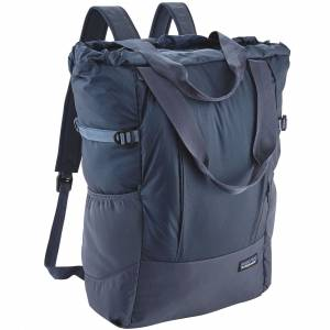 Plecak / torba Patagonia - Lightweight Travel Tote Pack Dolomite Blue 22L