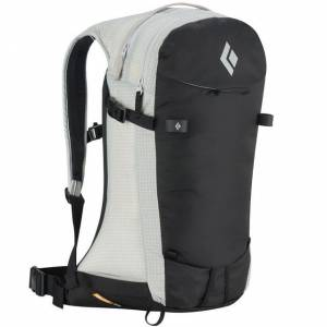 Plecak Black Diamond - Dawn Patrol Black White S/M 23L