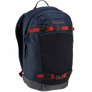 Plecak Burton Day Hiker Pro - Eclipse Coated Ripstop 28L
