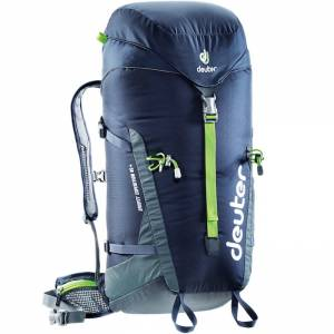 Plecak Deuter - Gravity Expedition Navy Granite 45L