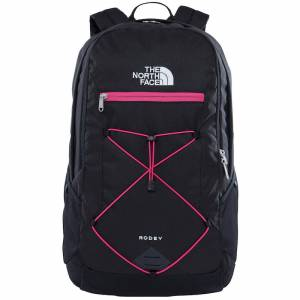 Plecak The North Face Rodey - TNF Petticoat Pink