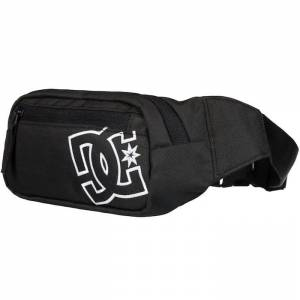Nerka DC - Farce Waist Pack Black