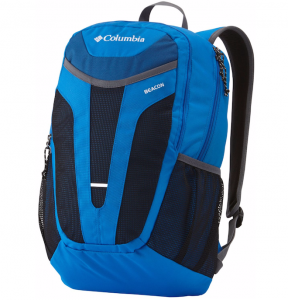 Plecak Columbia Beacon Daypack - Super Blue Marine Blue 24L