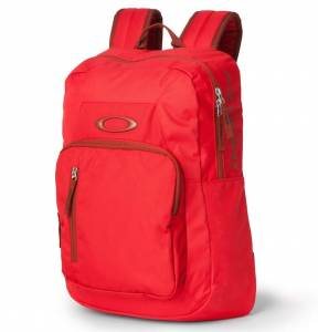 83c3639ec6f1f Plecak Oakley Works Pack Red Line 20L + Smycz gratis