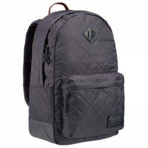 Plecak Burton - Kettle Faded Quilted Flight Satin 20L