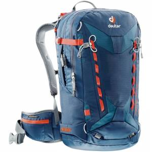 Plecak Deuter - Freerider Pro Midnight Arctic 30L