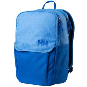 Plecak Helly Hansen - Junior Backpack Blue Water 22L