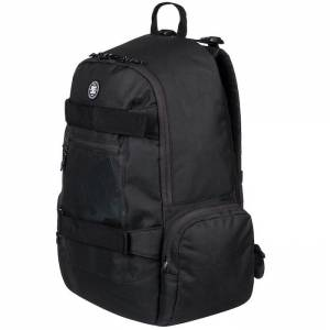 Plecak  DC The Breed - Black 26L