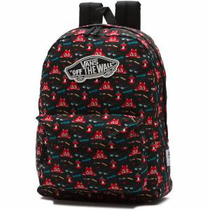 Plecak Vans - Dabsmyla Backpack Black 22L