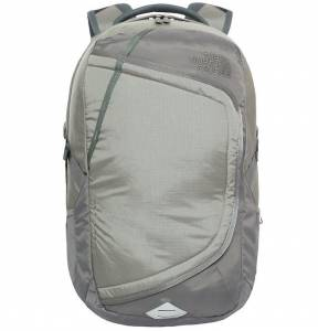 Plecak The North Face Hot Shot - Moonmist Grey Duck Green 33L