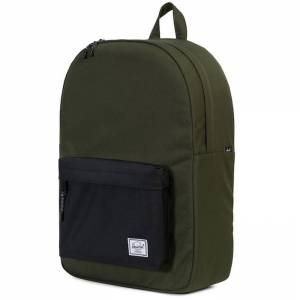 Plecak Herschel - Classic Forest Night Black 21L