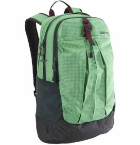 Plecak Burton Echo Pack - Irish Green Ripstop 25L