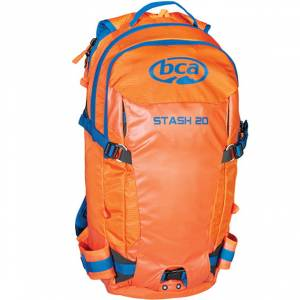 Plecak narciarski Backcountry Access Stash Orange 20L
