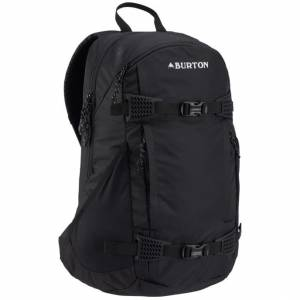 Plecak Burton Day Hiker True Black Ripstop 25L