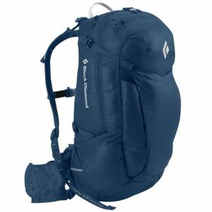 Plecak Black Diamond - Nitro Morrocan Blue S/M 26L