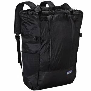 Plecak / torba Patagonia - Lightweight Travel Tote Pack Black 22L
