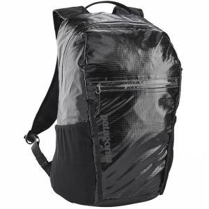 Plecak Patagonia - Black Hole Lightweight Black 26L
