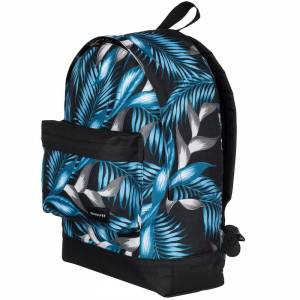 Plecak QUIKSILVER Everyday Poster - Bonnie Blue Classic Flower 16L