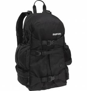 Plecak foto Burton Zoom Pack True Black 26L