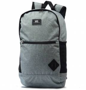 Plecak Vans Van Doren III Heather Suiting 29L