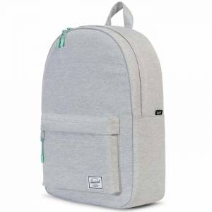 Plecak Herschel - Classic Mid-Volume Light Grey Crosshatch / Lucite 18L