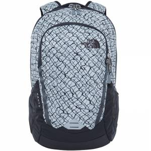 Plecak The North Face Vault - Lunar Ice Grey Chainlink 27L