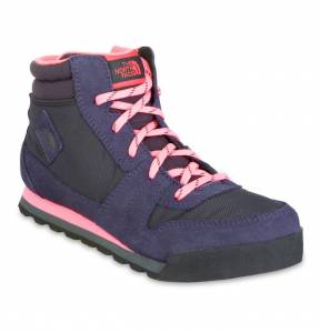 Buty The North Face Back To Berkeley 68 Blue R: 32 (20 cm)