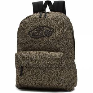Plecak Vans Realm Backpack Mini Leopard 22L