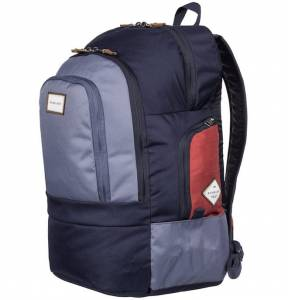 Plecak QUIKSILVER 1969 Special - Barn Red 28L