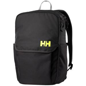 Plecak Helly Hansen - Junior Backpack Ebony 22L