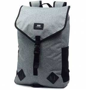 Plecak Vans Veer Backpack Heather Suiting 24L