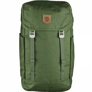 Plecak Fjallraven - Greenland Top Large Fern 30L