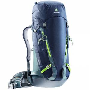 Plecak Deuter - Guide + Navy Granite 35L
