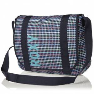 Torba ROXY Love Alot Girly Plaid