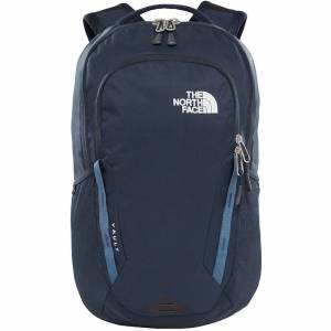 Plecak The North Face Vault - Shady Blue / Urban Navy  27L