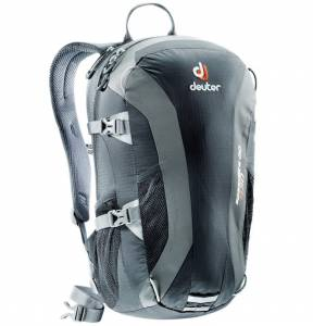 Plecak Deuter - Speed Lite Black Granite 20L