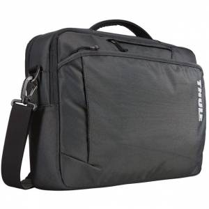 "Torba na laptopa Thule - Subterra Laptop Bag 15.6"" Dark Shadow"