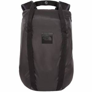 Plecak The North Face Instigator - Asphalt Grey / TNF Black 20L