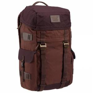 Plecak Burton - Annex Pack Coca Brown Waed Cancas LIMITED 28L