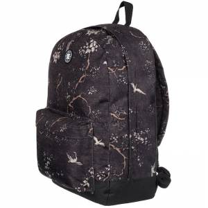 Plecak DC Backstack Print - Black Autumn Charms 18L