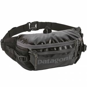 Nerka Patagonia - Black Hole Waist Pack Black