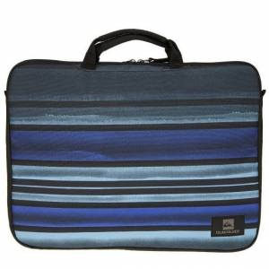 Torba na laptopa Quiksilver Bloom Water Blue