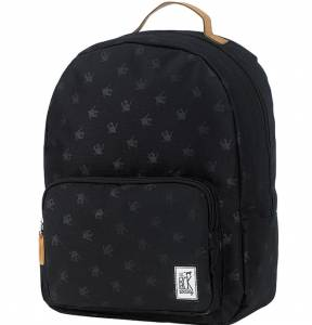 Plecak The Pack Society - Classic Skaterboy Allover 18L