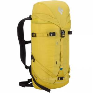 Plecak Black Diamond - Speed Sulfur 22L