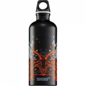 Butelka bidon SIGG - Rock The House 0,6L