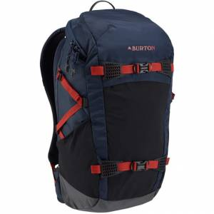 Plecak Burton Day Hiker - Eclipse Coated Ripstop 31L