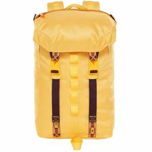 Plecak The North Face Lineage - TNF Yellow 23L
